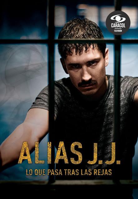 Alias J.J – T1 DISCOS 8 AL 13 [2017] [NTSC/DVDR- Custom] Latino