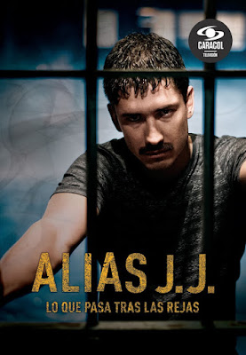 Alias J.J – T1 DISCO 7 [2017] [NTSC/DVDR- Custom HD] Español Latino