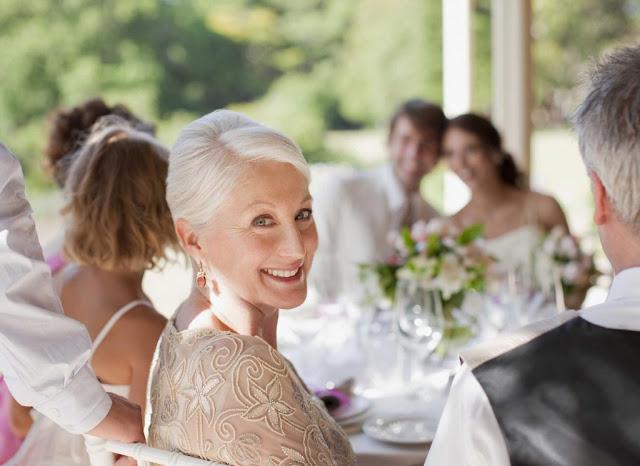 Свекровь оценила фигуру невесты и все засмеялись. Но свадьба на этом закончилась
