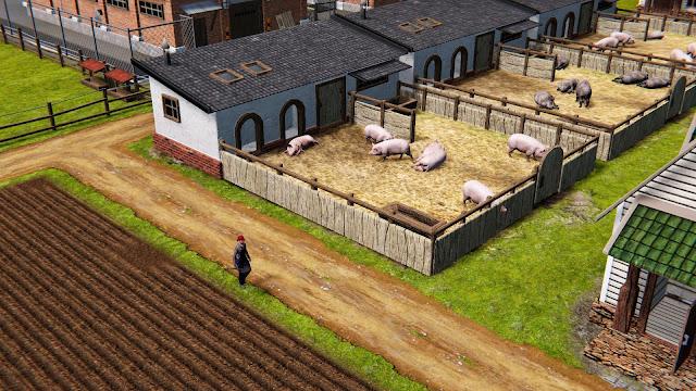 Farm Manager 2021 PC Descargar