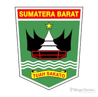 Provinsi Sumatra Barat Logo vector (.cdr)