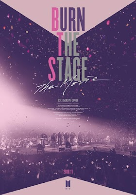 Burn the Stage The Movie (2018)