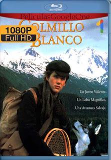 Colmillo Blanco [1080p BRrip] [Latino-Inglés] [LaPipiotaHD]