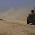 Οι Κούρδοι ρίχνουν ρουκέτες σε τουρκικό έδαφος