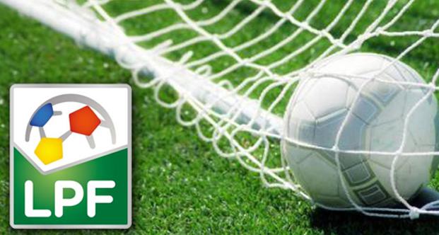 Programul meciurilor din Liga 1