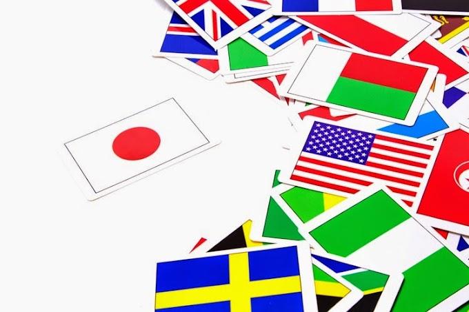 移住候補の国を絞り込む(IT整備度)