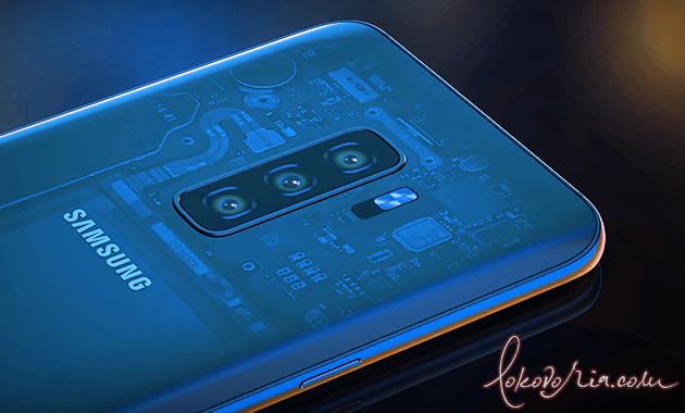 Samsung Model Numbers