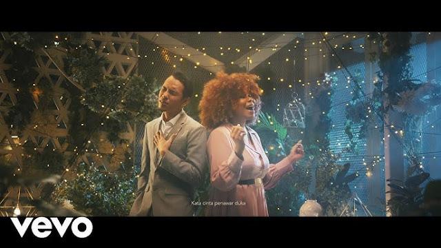 Lirik Lagu Rindu Separuh Nyawa Naqiu dan Vanessa Reynauld
