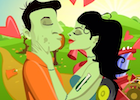 Zombie Love Story 2