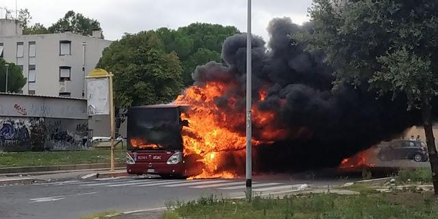 Atac: Flambus numero 21