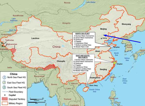 China Map Cities Tourist Peoples Republic of China Maps and Flag