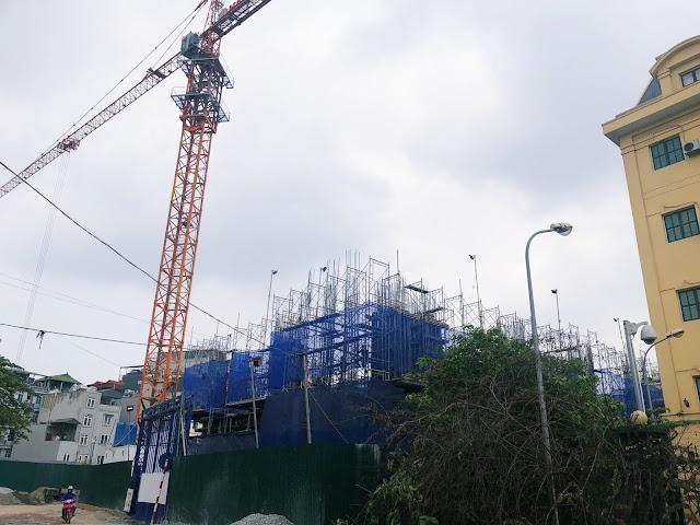 Hateco La Roma Chùa Láng: Những lưu ý khi mua nhà chung cư