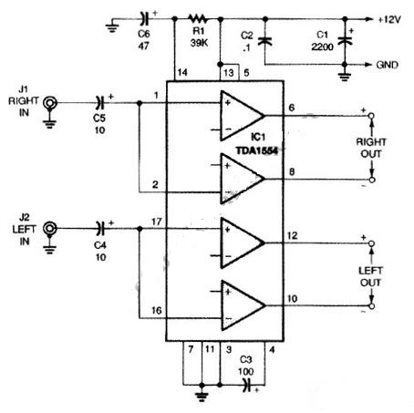 5 Volt Power Supply Circuit Diagram 24 Volt Power Supply