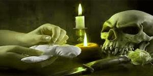 काले जादू का तोड़ ज्योतिष में