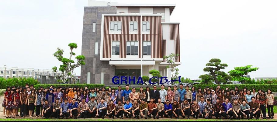 Lowongan Kerja HR Officer, Engineering Officer Utility & Production Team Leader PT. CBA Chemical Industry Tangerang