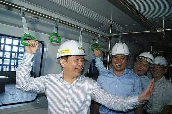 Nuôi nghiện: Đường sắt Cát Linh - Hà Đông riêng chỉ tiền lãi mỗi năm là 300 tỉ đồng
