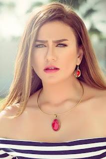ريم هلال (Reem Helal)، ممثلة مصرية