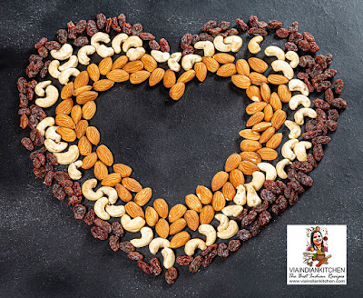Heart-Healthy Nuts