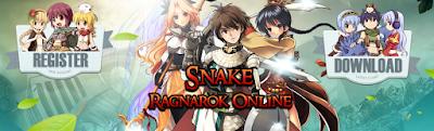 Snake Ragnarok Online