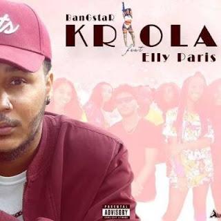 BanGstaR - Kriola (feat. Elly Paris)
