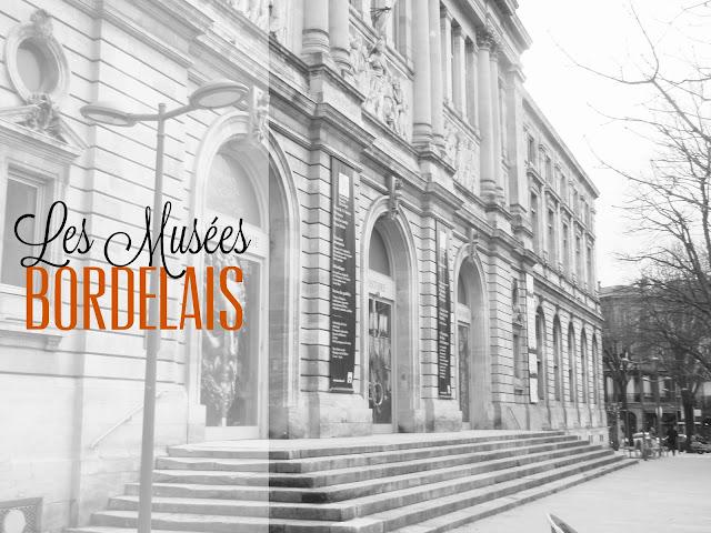Les Musées de Bordeaux