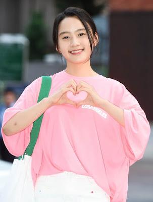 Biodata Shin Soo Yeon, Film, Drama Dan Profil Lengkap