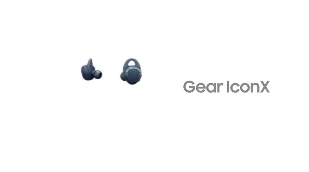 Ragazzo Samsung Cuffie wireless Gear IconX: come si chiama il modello testimonial?