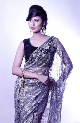 The modern sari draping styles of 32 to shake your fashion statement in 2019