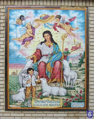 Hermandades de Gloria de Sevilla
