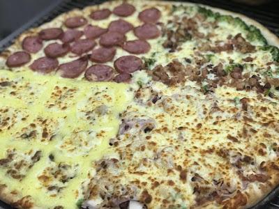 disk pizza em itapema