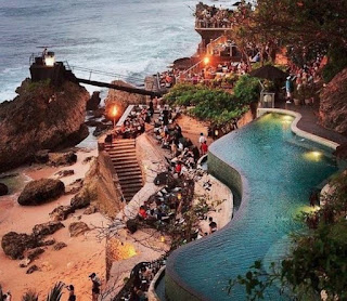 rockbar kuta bali indonesia