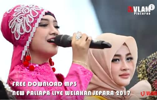 Full album New Pallapa mp3 live Welahan Jepara 2017