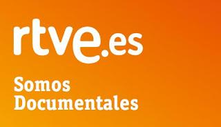 Logo RTVE Documentales
