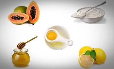 Cara Mudah Menggunakan Masker Putih Telur Untuk Menghilangkan Jerawat