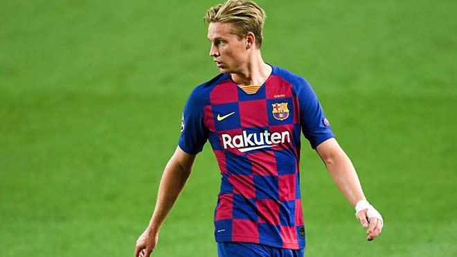 HLV Koeman sắp dẫn dắt Barca, bất ngờ chọn SAO Liverpool về phò tá Messi 2