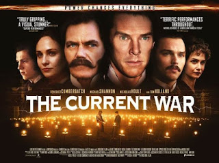 The Current War 2019 Full Movie Download