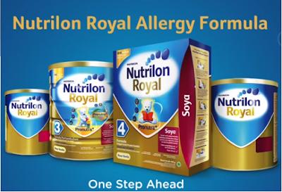 Allergy Expert: Bijak Mengatasi Alergi Pada Anak Sejak Dini