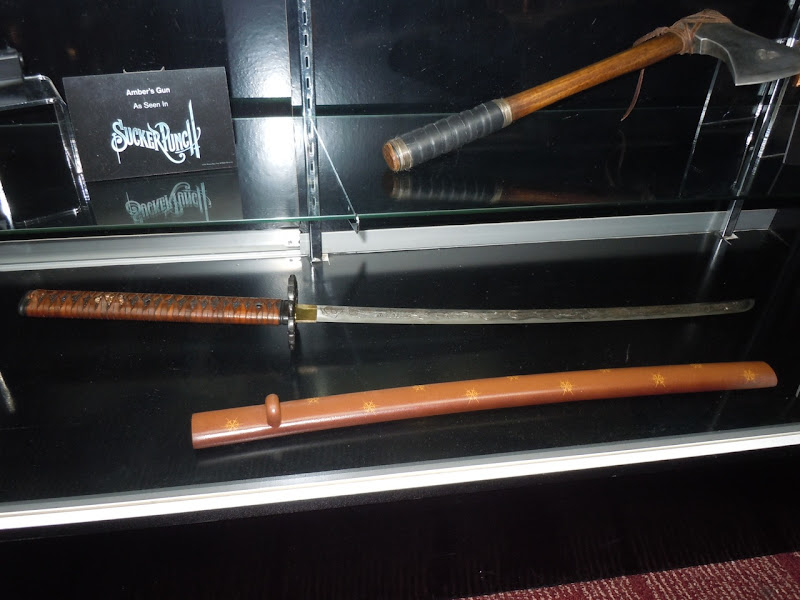 Sucker Punch Babydoll sword prop