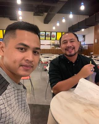 Sambutan Mesra Kota Kinabalu, Sabah