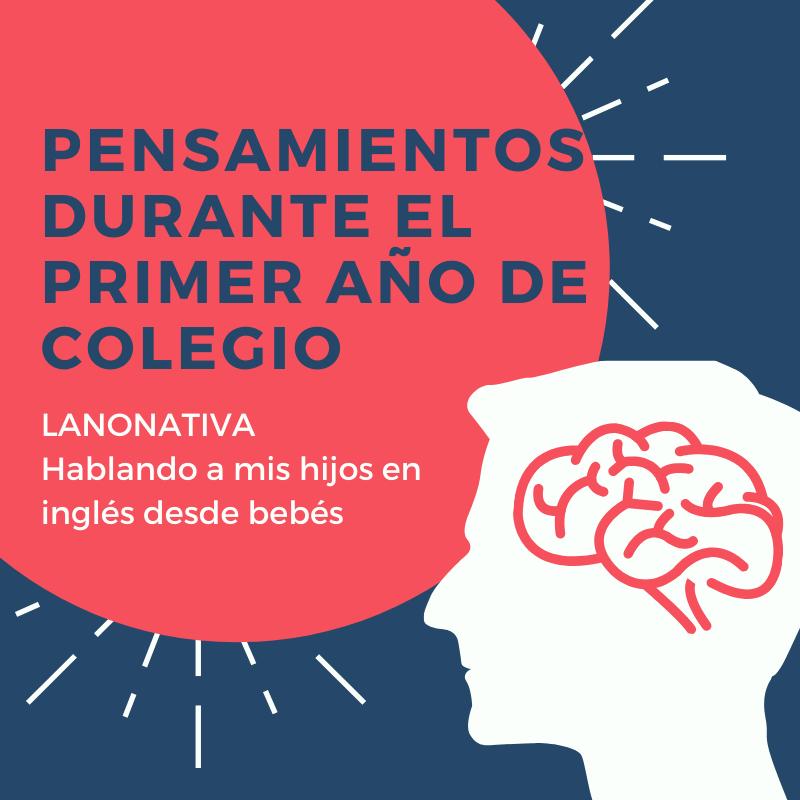 Ideas hablando a mis hijos en inglés desde bebés