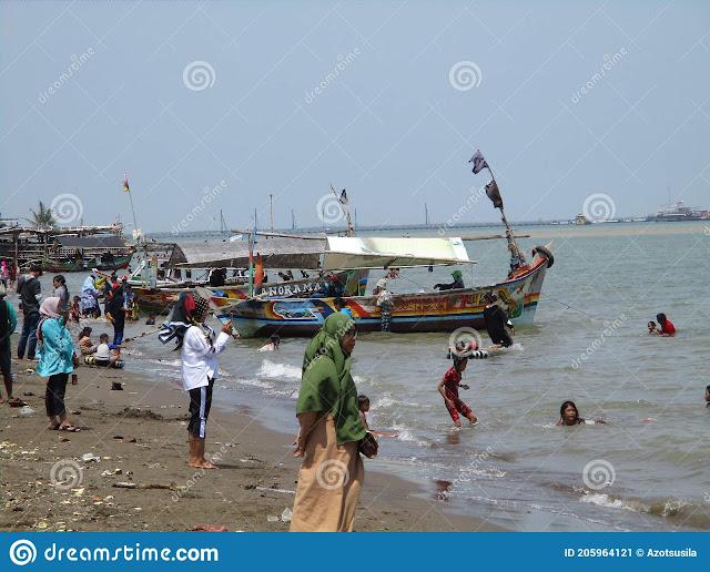 ujung-gebang-beach-beach-adjacent-to-plentong-beach-bandung-city-flowers-paris-van-java-city-which-205964121