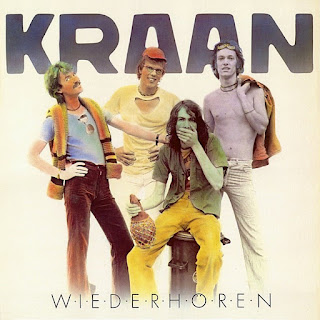 Kraan - 1976 - Wiederhören