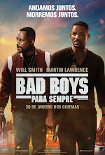 Bad Boys Para Sempre – Blu-ray Rip 720p | 1080p Torrent 4k UHD 2160p | Dublado / Dual Áudio (2020)