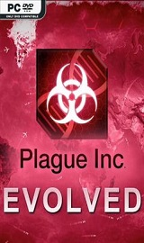 Plague Inc Evolved free download - Plague Inc Evolved The Fake News-PLAZA