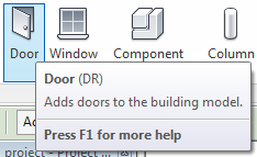 Revit and its friends: Shortcuts in Revit you must use