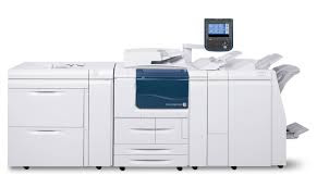 Xerox D95 Driver Downloads