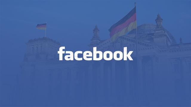 German court fines Facebook over hate speech combat failings