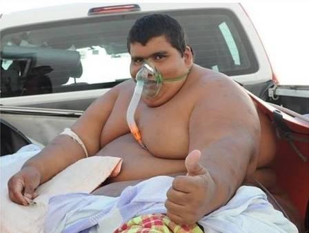 Carlinhos é transferido da UPA para a UTI Covid 19 do Hospital Regional de Patos