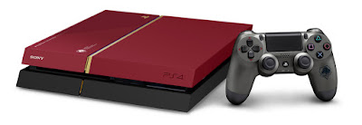 PS4 Metal Gear Solid V: The Phatom Pain Limited Edition