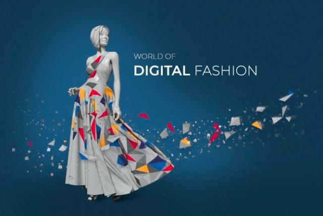 digital fashion trends